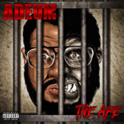 "Adeum – ""The Ape"" (Album)"