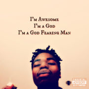 "T.R.3 – ""I'm Awesome, I'm A God, I'm A God Fearing Man"" (Album Review)"